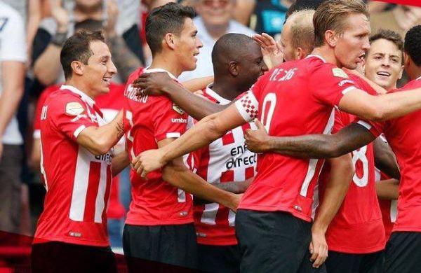 Holandia: Zwycięstwo PSV z Alkmaar