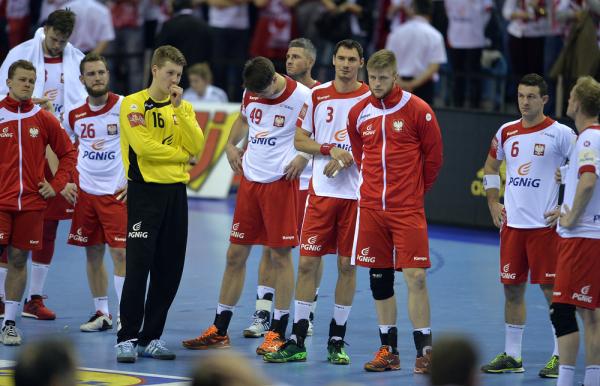 Niemcy pomogli! Szczypiorniści w ćwierćfinale [AKTUALIZACJA]