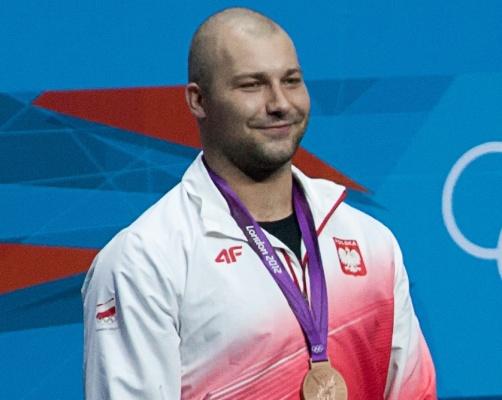 Polski medalista IO z Londynu nieklasyfikowany w Rio