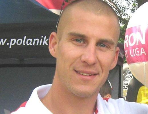 Lewandowski szósty w finale olimpijskim na 800m