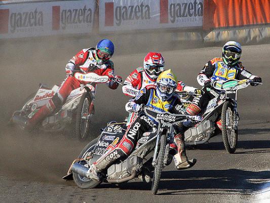PGE Ekstraliga: Falubaz wygrał lubuskie derby w Gorzowie
