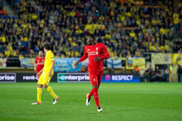 Liverpool odrzucił kolejną ofertę za Benteke