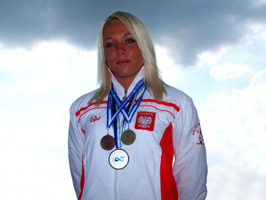 Medalowy kwadrans w Rio! Srebro Walczykiewicz, brąz dwójki!