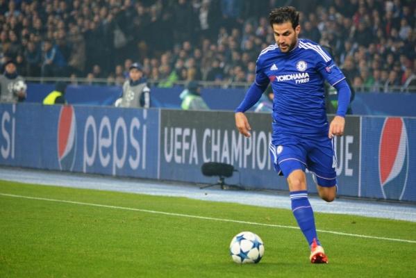 Cesc Fabregas zostaje w Chelsea