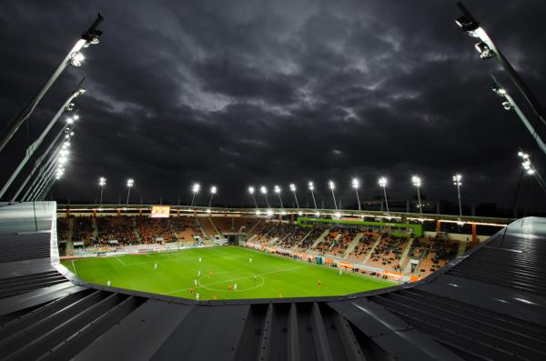 Ekstraklasa: Szczegółowy terminarz 9. kolejki