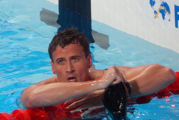 Mistrz olimpijski z zakazem opuszczania Brazylii