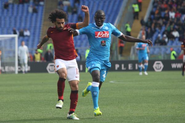 Chelsea oferuje 60 milionów funtów za Kalidou Koulibaly'ego