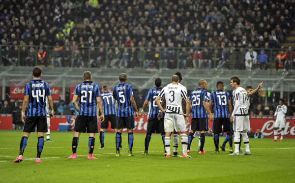 Sacchi: Inter jest ogromnym znakiem zapytania