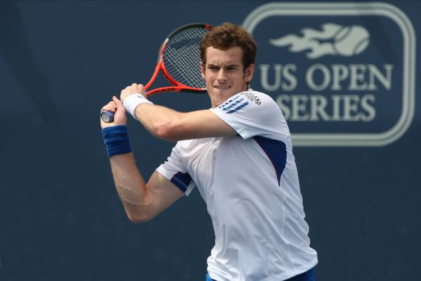 Andy Murray odniesie 600. zwycięstwo w karierze?