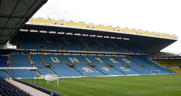 Obrońca Torino wypożyczony do Leeds United