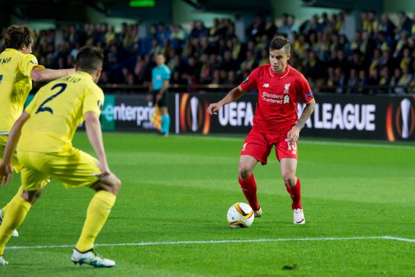 Henderson: Coutinho może osiągnąć poziom Messiego, Ronaldo czy Suareza