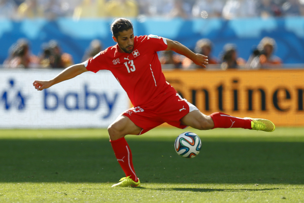 Ricardo Rodriguez na celowniku Chelsea?