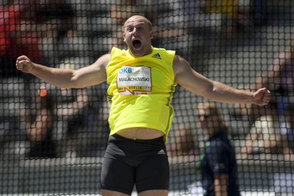 Piotr Małachowski oddał medal z Rio, żeby pomóc choremu chlopcu