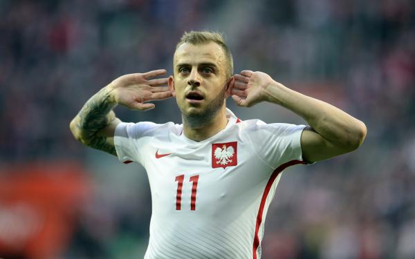 Kamil Grosicki przeniesie się do Serie A?