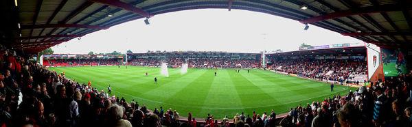 Skrzydłowy AFC Bournemouth przedłużył kontrakt