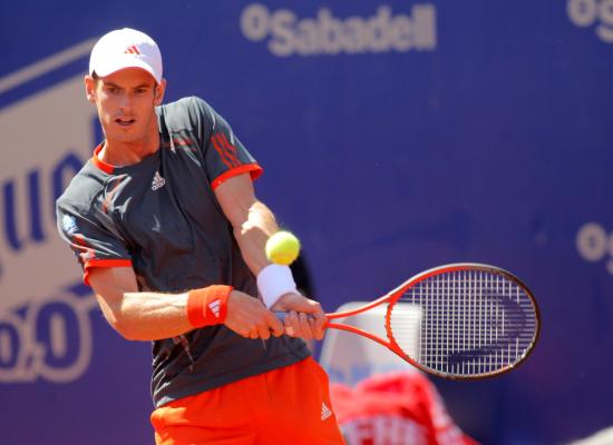 Murray wygrywa 600. mecz w karierze, Corić w ćwierćfinale turnieju ATP Cincinnati