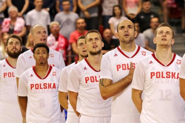 Polscy koszykarze bez szans w sparingu z Rosją
