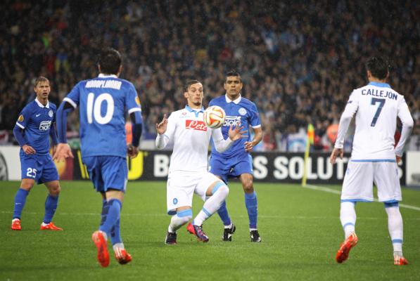Everton chce pozyskać Manolo Gabbiadiniego