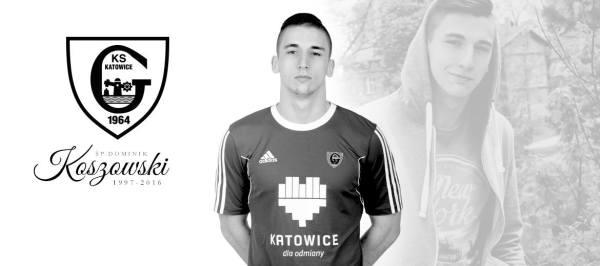 Zamordowano byłego piłkarza GKS Katowice