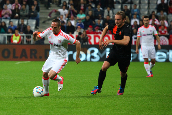 Siem De Jong dołączył do PSV Eindhoven
