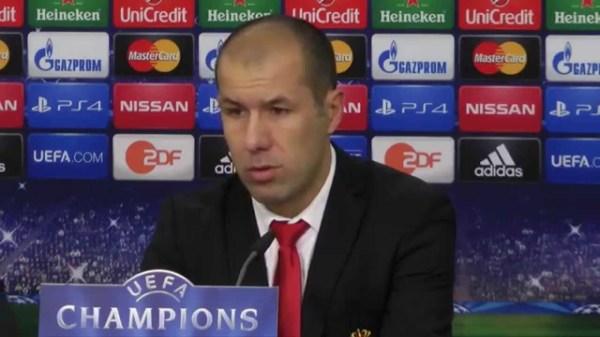Menedżer Monaco: Możemy osiągnąć coś wspaniałego