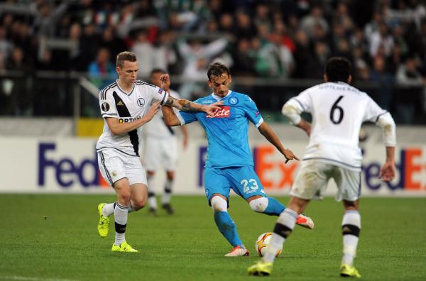 Everton złożył ofertę za rywala Milika