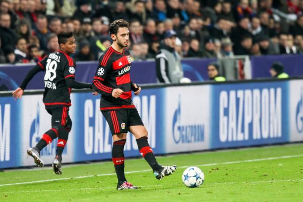 Tottenham chce gwiazdę Leverkusen?