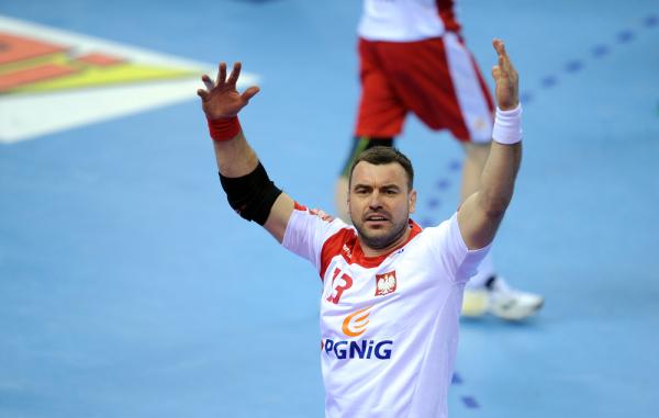 Bartosz Jurecki zakończył karierę reprezentacyjną