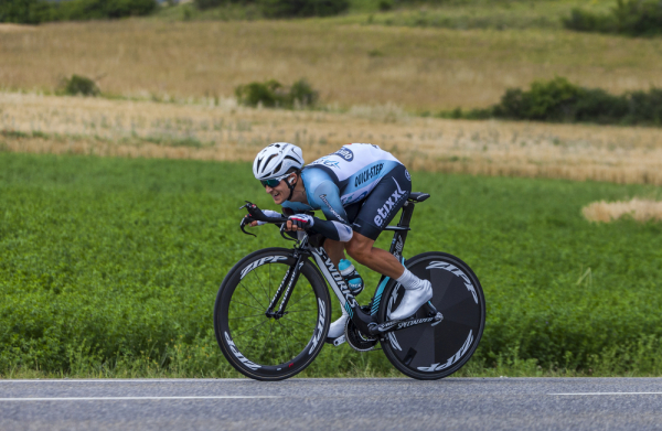 Vuelta a Espana: Polacy znowu daleko
