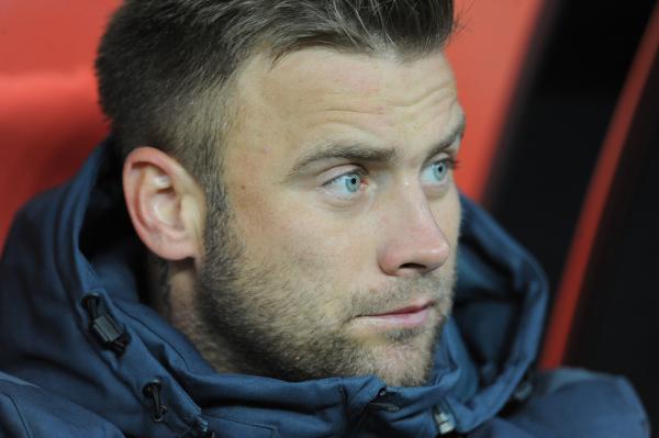 Boruc odpoczywał, Bournemouth wygrało