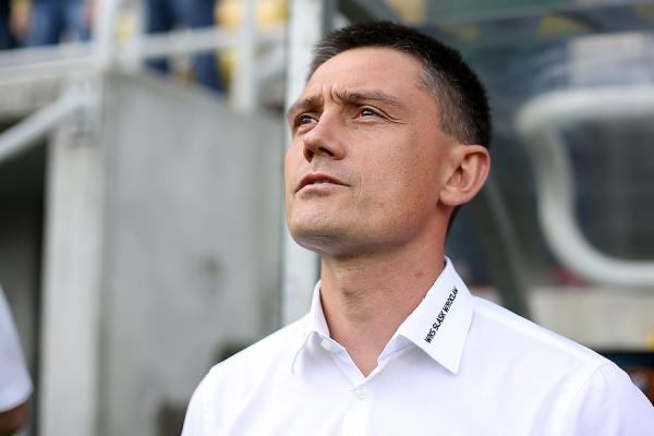 Mariusz Rumak: Wisła to indywidualnie dobry zespół