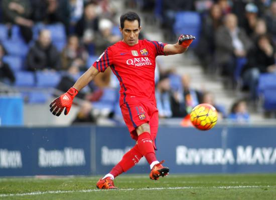 OFICJALNIE: City kupiło bramkarza Barcelony