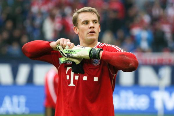 Manuel Neuer: Dopiero kilka kolejek pokaże, na czym stoimy