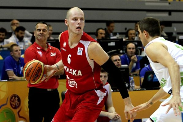 Znamy polskich skład koszykarzy na eliminacje ME