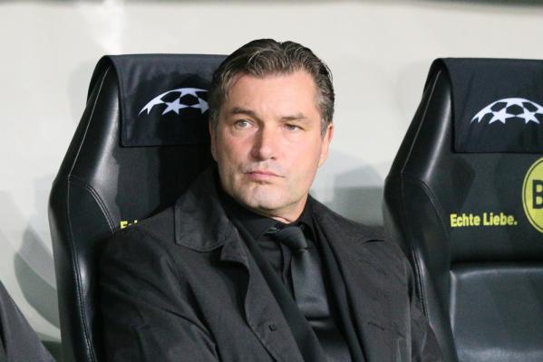Dyrektor Borussii: Legia to bardzo mocna drużyna