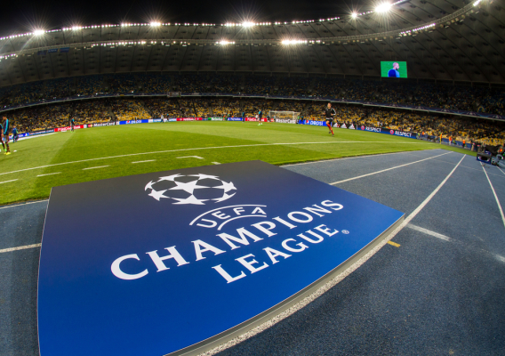 UEFA potwierdza zmiany w Lidze Mistrzów. Najlepsze ligi dostaną więcej