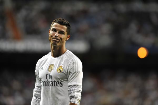 Ronaldo: Gra z Legią będzie nowym doświadczeniem