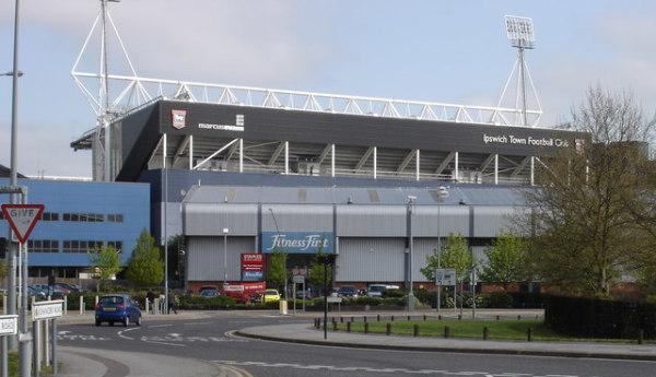 Cały mecz Białkowskiego, Ipswich Town pokonało Preston North End