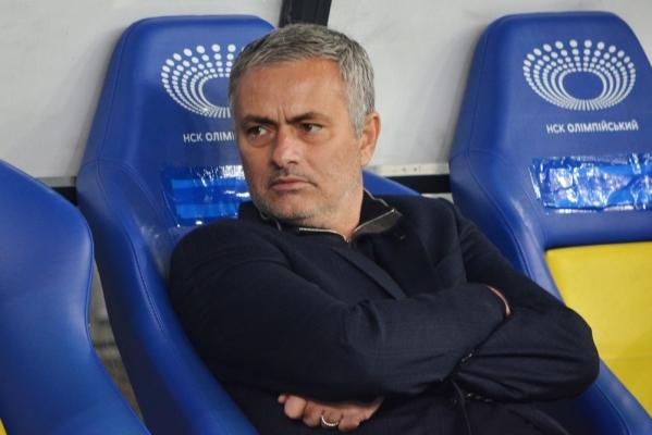 Jose Mourinho: Mamy tylko jeden cel - mistrzostwo