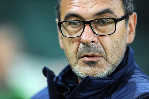 """Trener Napoli pod wrażeniem Milika. """"Zrobi wielką karierę"""""""