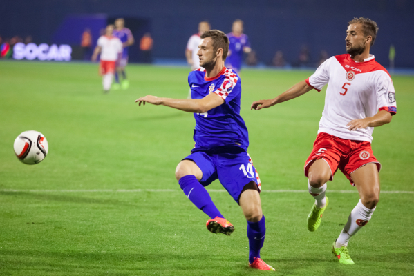 Chelsea kupi reprezentanta Chorwacji?