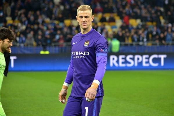 Hart chce odejść z Manchesteru City. Kierunek: Włochy!