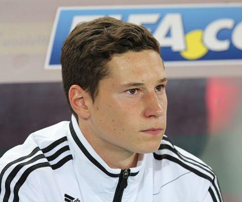 PSG interesuje się Draxlerem. Transfer za 75 mln euro?!