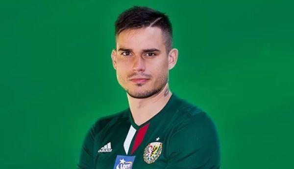 Andras Gosztonyi odszedł ze Śląska Wrocław