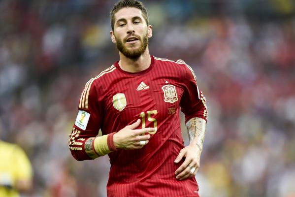 Ramos: Brak Casillasa to zaskoczenie dla wszystkich