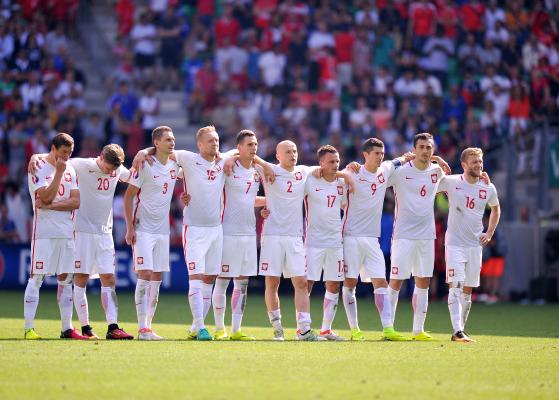 Glik: Chcemy prezentować się tak jak na mistrzostwach Europy