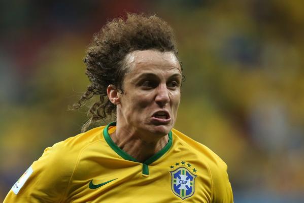 Sky Sports: Chelsea chce odkupić Davida Luiza