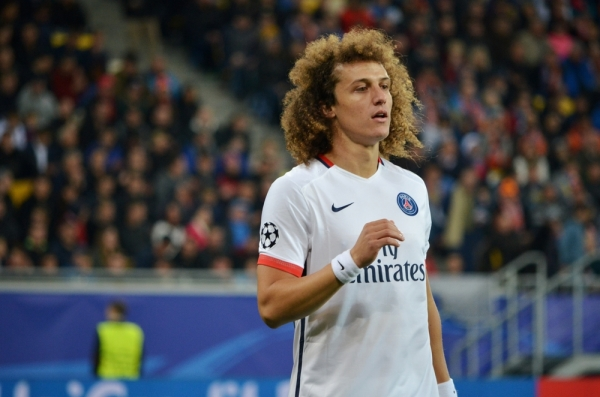 David Luiz wróci do Chelsea?