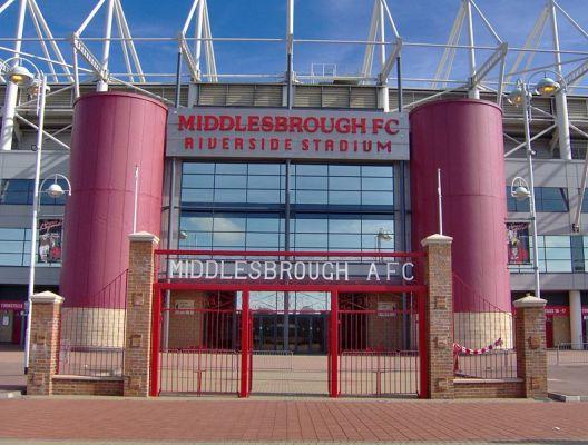 Wychowanek Barcelony nowym graczem Middlesbrough