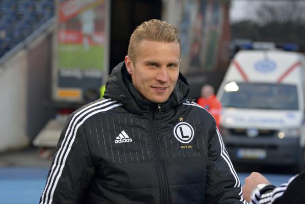 Igor Lewczuk zawodnikiem Girondins Bordeaux